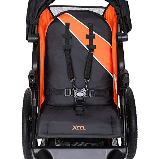Baby Trend Xcel Jogger Stroller Review Healthy Mindset